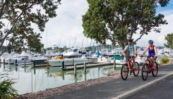Twin Coast Cycle Trail-1